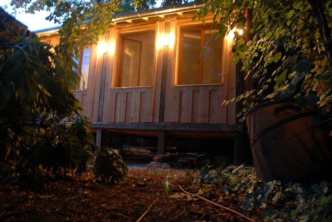Cabane de jardin leroy merlin photos de conception de maison - Maison jardin bois leroy merlin nanterre ...