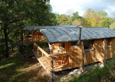 Exoscab – Camping Val Vert en Berry