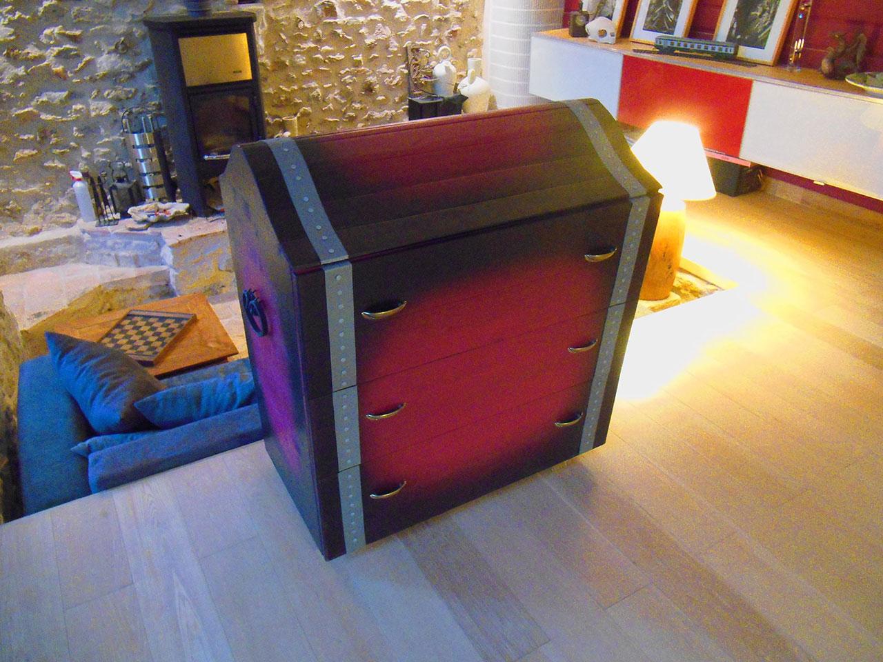 mobilier original pour chambre d'enfant - cabanologue