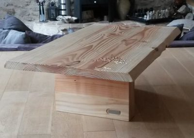 Table basse Gondor