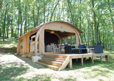 Tente Lodge Natuna